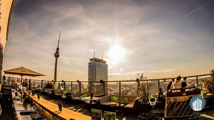 Cc Club Berlin