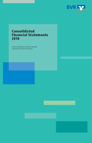 Consolidated Financial Statements 2014