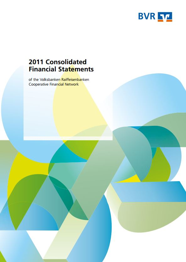 Consolidated Financial Statements 2011