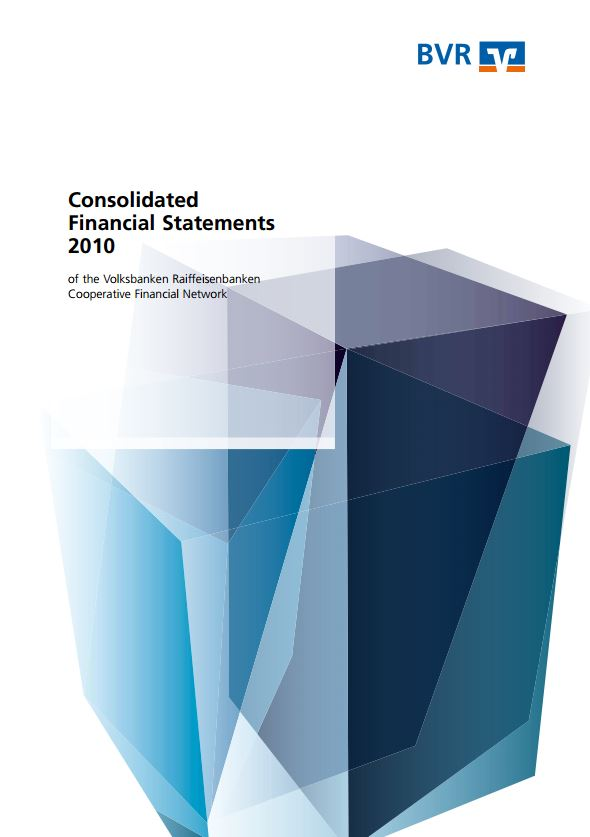 Consolidated Financial Statements 2010