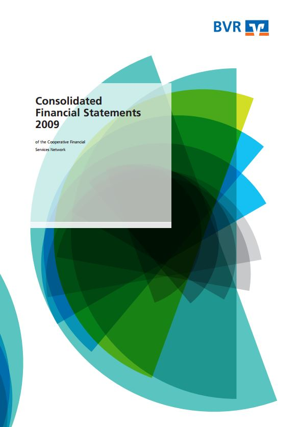 Consolidated Financial Statements 2009