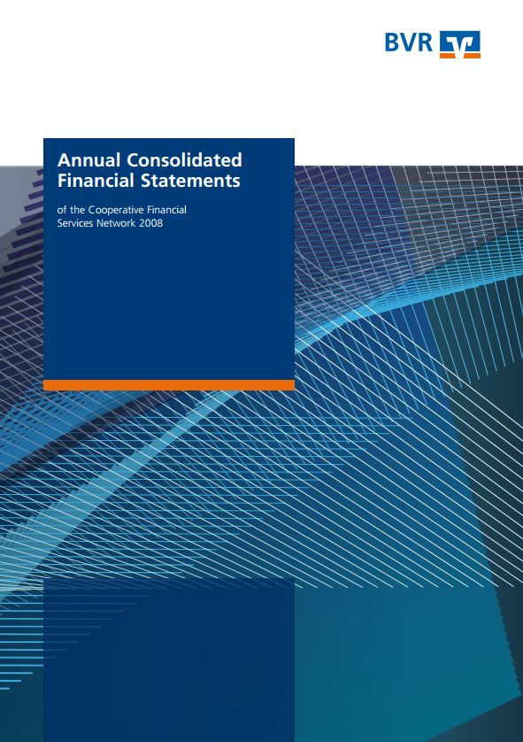 Consolidated Financial Statements 2008